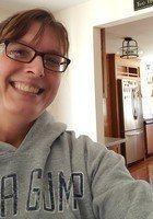 A photo of Tanya, a tutor from SUNY at Geneseo