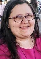 A photo of Jennifer Rose, a tutor from Metropolitan State University