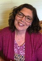 A photo of Stacy, a tutor from Bemidji State University