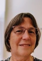 A photo of Marlys, a tutor from St Cloud State University