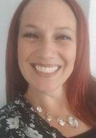 A photo of Cynthia, a tutor from University of Iowa
