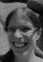 A photo of Bethany, a tutor from University of Kansas
