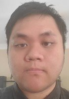 A photo of Daniel, a tutor from Northwestern University