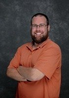 A photo of Chris, a tutor from Virginia Commonwealth University