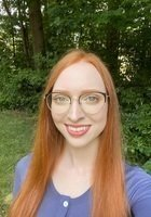A photo of Paige, a tutor from University of Memphis