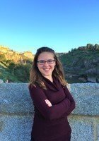 A photo of Jessica, a tutor from University of Northwestern - St. Paul