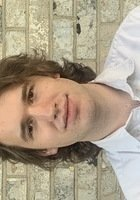 A photo of Connor, a tutor from The University of Texas at Austin