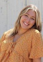 A photo of Erin, a tutor from University of Nevada-Las Vegas
