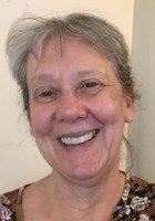 A photo of Carol, a tutor from Rhode Island School of Design