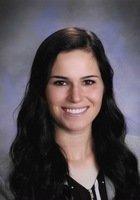 A photo of Haley, a tutor from Duke University
