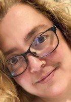 A photo of Vanessa, a tutor from University of North Carolina at Asheville