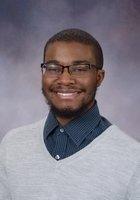 A photo of Jordan, a tutor from Yale University