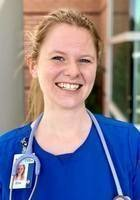A photo of Erin, a tutor from Brigham Young University-Idaho