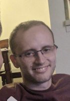 A photo of Jason, a tutor from Angelo State University