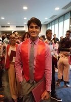 A photo of Zafar, a tutor from CUNY Hunter College