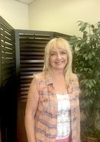 A photo of Beth, a tutor from University of Wisconsin-Milwaukee