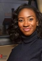 A photo of Esther, a tutor from Covenant University