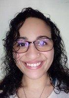 A photo of Sara, a tutor from Boricua College