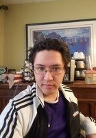 A photo of Victor, a tutor from University of Washington-Bothell Campus