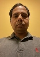 A photo of Umesh, a tutor from Sikkim Manipal University Sikkim India