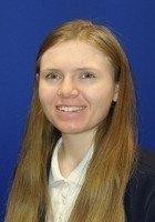A photo of Dana, a tutor from Northern Arizona University