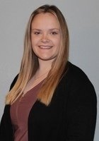 A photo of Shelby, a tutor from University of Northern Colorado