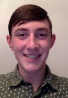 A photo of Zachary, a tutor from West Chester University of Pennsylvania