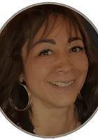 A photo of Sandra, a tutor from Universidad Nacional Autonoma de Mexico