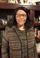 A photo of Ernelle, a tutor from Tougaloo College