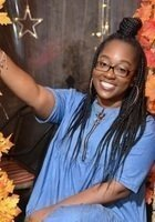 A photo of Tiffani, a tutor from American University