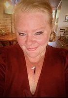 A photo of Gina MCClain, a tutor from Hinds Community College