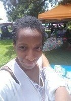 A photo of Avionne, a tutor from Howard University