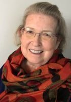 A photo of Margaret, a tutor from University of Minnesota Minneapolis campus