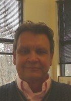A photo of Richard, a tutor from Roger Williams University