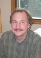 A photo of Robert, a tutor from Grinnell College