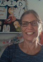 A photo of Paula, a tutor from Kentucky State University