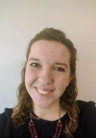 A photo of Rebecca, a tutor from Austin College