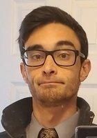 A photo of Joshua, a tutor from California State University-Sacramento