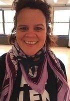 A photo of Nydia, a tutor from Universidad Sagrado Corazon