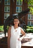 A photo of Rachel, a tutor