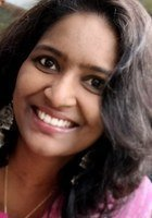 A photo of Tabitha, a tutor