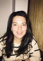 A photo of Carolina, a tutor from Florida International University