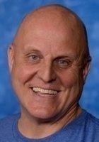 A photo of John, a tutor from John Carroll University