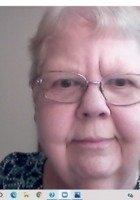 A photo of Judith Kay, a tutor from Kansas State University