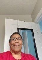 A photo of Denise, a tutor from Hampton University