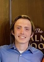 A photo of Danny, a tutor from Saint Norbert College