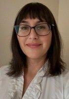 A photo of Cristiana, a tutor from University of Rome Tor Vergata