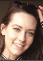 A photo of Claire, a tutor from Loyola University-Chicago