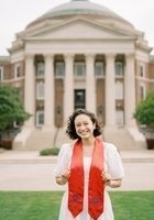 A photo of Trinity, a tutor from Southern Methodist University