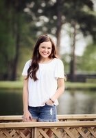 A photo of Harley, a tutor from Sam Houston State University